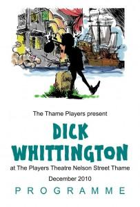 Dick programme