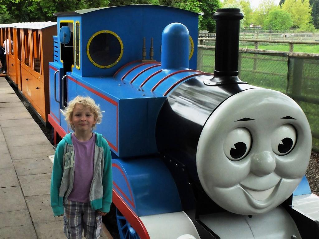 Jamie-and-a-tank-engine
