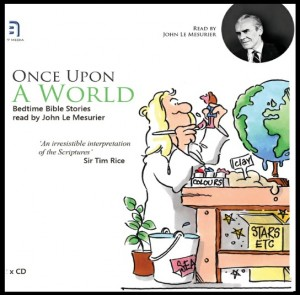 Once-Upon-A-World