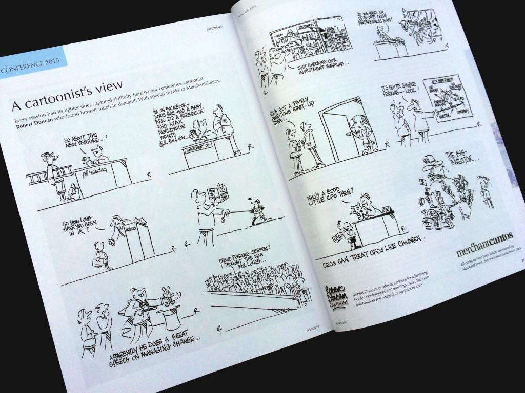 Conference-Cartoon-Book-1